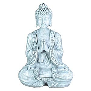 Buddha Figur Klein | Deine-Wohnideen.de