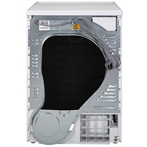 White Knight B96M8W 8kg Freestanding Condenser Tumble Dryer White