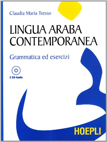 Lingua araba contemporanea [+2 CD]