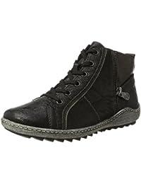 Remonte R1472, Sneakers Hautes Femme
