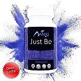 nutritify ist ein rezeptfreies Mittel mit 500mg Baldrian, Johanniskraut, L-Trytophan (Serotonin-Vorstufe), Passionsblume, Lavendel, Vit. B6² und B12³ für das Nervensystem und die Psyche - 120 Kapseln