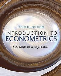 Introduction to Econometrics, 4th Edition