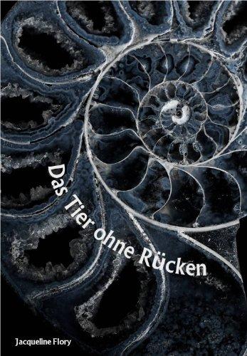 Buchseite und Rezensionen zu 'Das Tier ohne Rücken' von Jacqueline Flory