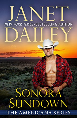 Sonora Sundown: Arizona (The Americana Series Book 3) (English Edition) (Dailey Motion)