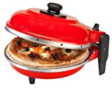 Optima Pizza Express Napoli Pizzamaker – Made in Italy &#82...