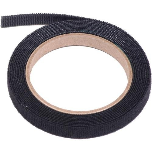 Fastwrap FW.1/2X10 1/2-Inch wide x 10 Roll hook and loop Velcro material by FASTCAP (English Manual)