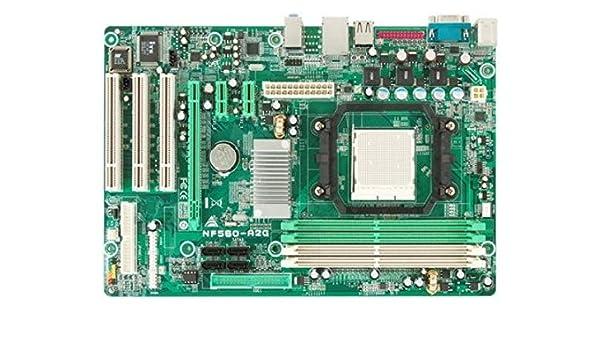 BIOSTAR NF560-A2G TREIBER WINDOWS 10