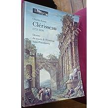 Clérisseau dessins du musée de l'Ermitage. Catalogue d'exposition