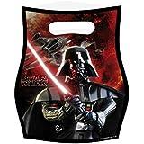 Star Wars Party Artikel Geburtstagstüten Tüten für Mitgebsel