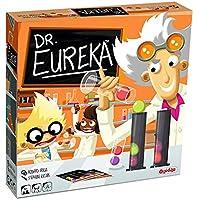 Blue Orange-Dr Eureka