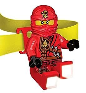 Lego Led - LG0HE15 - Ninjago - Lampe Frontale Kai
