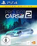 Project CARS 2 - Ultra Collector's Edition (exkl. bei Amazon.de) - [PlayStation 4]
