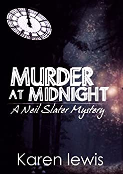 MURDER AT MIDNIGHT by [Lewis, Karen]
