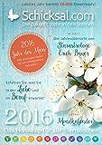 Jahreshoroskop Magazin 2016