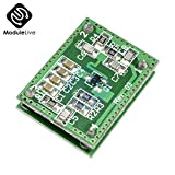 HATCHMATIC LV002 10.525GHz 8-15m Doppler Radar Microwave Sensor Switch Module DC6-40V