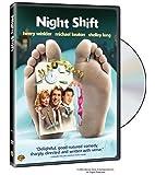 Night Shift [DVD] [1982] [Region 1] [US Import] [NTSC]