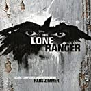 The Lone Ranger [Intrada]