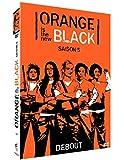 Coffret Orange Is The New Black, Saison 5