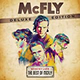 Memory Lane - Deluxe Edition (The Best Of McFly)