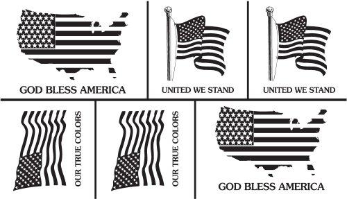 armour-etch-stencil-rub-n-etch-stencil-god-bless-america-5-inch-by-8-inch