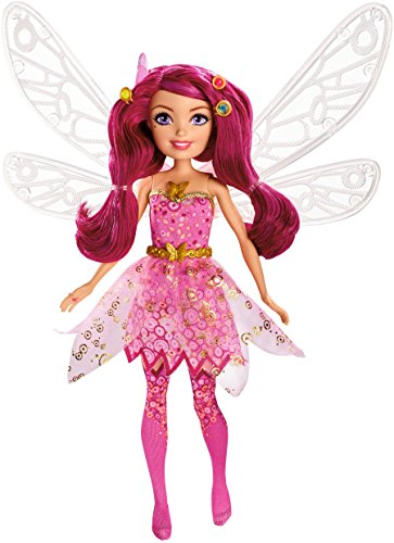 Mia Mia and Me Magical Lights Dolls (Up Wings Butterfly Light)