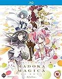 Puella Magi Madoka Magica The Movie: Part 3 - Rebellion Blu-ray
