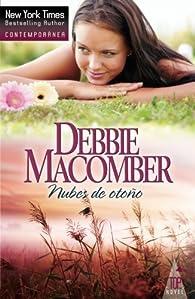 Nubes de otoño par Debbie Macomber