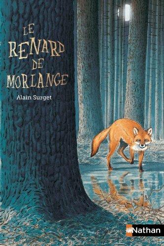 Le Renard de Morlange par Alain Surget