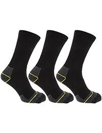 Chaussettes renforcées (lot de 3 paires) - Homme