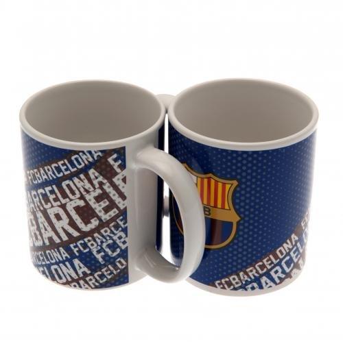 F.C. Barcelona Mug IP by Barcelona F.C.