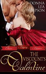 The Viscount's Valentine (Classic Regency Romances Book 1) (English Edition)