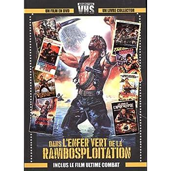 Génération VHS : Dans l'enfer vert de la Rambosploitation