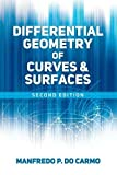 Differential Geometry of Curves & Surfaces