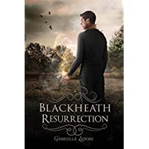 Blackheath Resurrection (The Blackheath Witches Book 2) (English Edition)