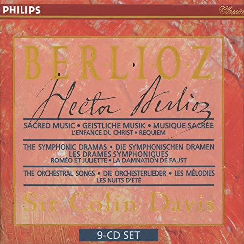 Berlioz: L'Enfance du Christ, Op.25 / Partie 3: L'arrivée à Sais - Andante - Francis Stein