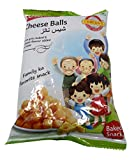#5: Chheda's Snacks - Cheese Balls, 40g Pouch