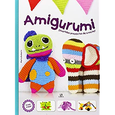 Kit Amigurumi Dumbo | Un Mar de Labores | 400x400