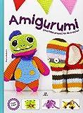 Amigurumi. Diverdios Proyectos De Crochet (Crear y Tejer)