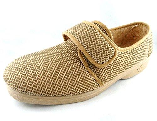 Tanahlot - Zapatillas para hombre beige Size: 44 H8vpouJ6
