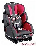Optische Mängel Autokindersitz Babyway UNITED-KIDS Gruppe I/II/III 9-36 kg Farbe nach Zufall...