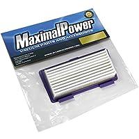 MaximalPower HEPA Filter for Neato VX, XV-11, XV-12, XV-14, XV-15, XV-21, XV-25 and Signature XV Pro
