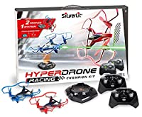 Hyper Drone Racing Champion Kit from Silverlit