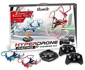 Silverlit Hyper Drone Racing Champion Kit