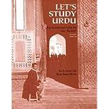 Let's Study Urdu!: Introduction to the Script (Yale Language): An Introduction to the Script (Yale Language (YUP))