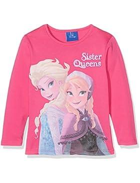 Disney Mädchen Langärmlige Tops