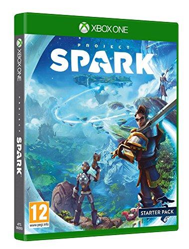 Project Spark: Starter Pack