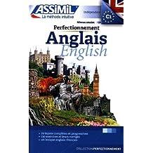Perfectionnement Anglais