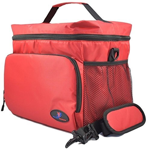 extra-large-insulated-lunch-bag-made-of-double-sewn-nylon-with-zip-closures-is-ideal-for-field-trips