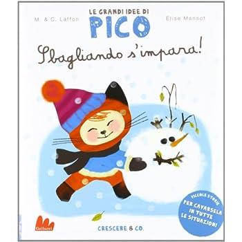 Sbagliando S'impara! Le Grandi Idee Di Pico. Ediz. Illustrata: 4