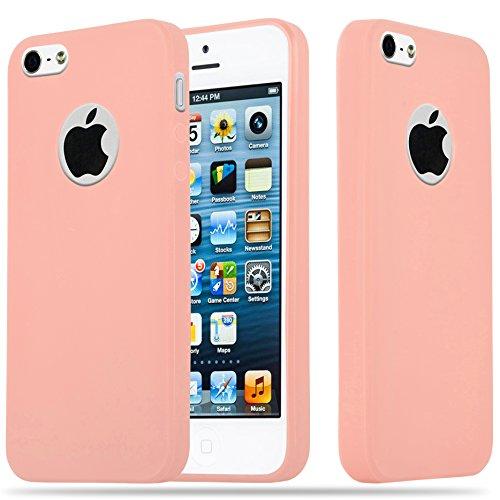 cadorabo-custodia-candy-silicone-tpu-apple-iphone-5-5s-super-sottile-per-case-cover-involucro-bumper